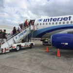 Cancun to La Habana: Thoughts on Interjet